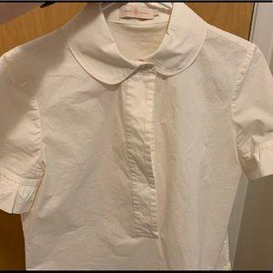 Tory Burch Shirt Sleeve Shirt